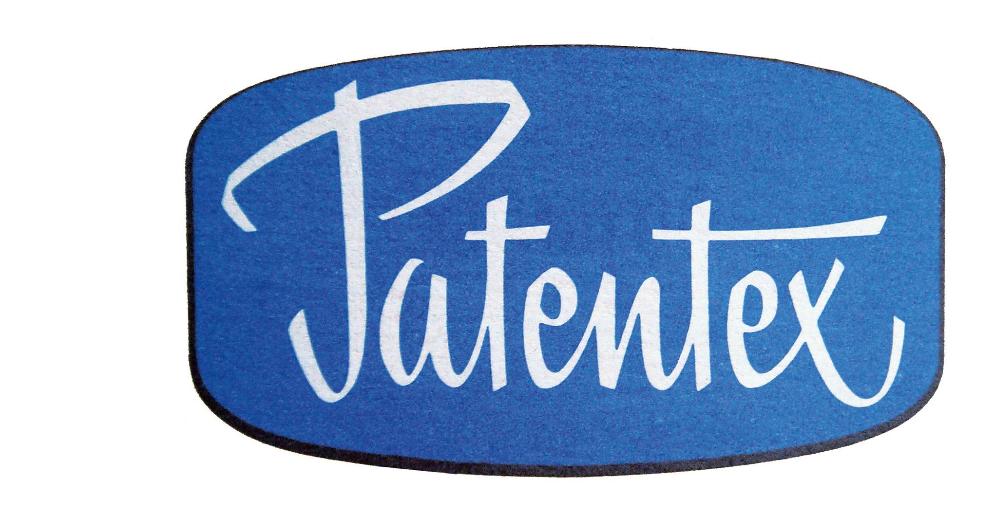 Patentex logo